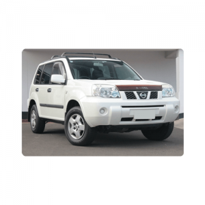 Nissan X-Trail 2001-2007 T30, T30II Stereo Upgrade