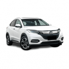 PPA-Stereo-Upgrade-To-Suit-Honda HRV 2017 to 2019