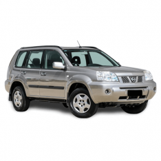 PPA-Stereo-Upgrade-To-Suit-Nissan X-Trail 2001-2007 T30-T32
