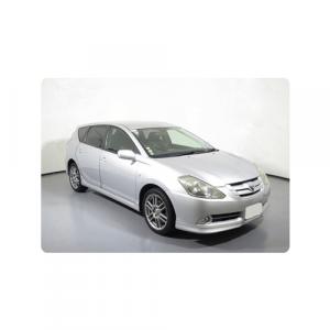 Toyota Caldina 2002 to 2007 Stereo Upgrade