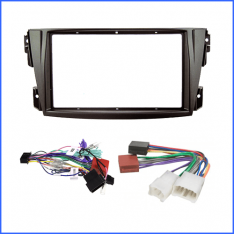 Toyota Caldina 2002 to 2007 head unit install kit