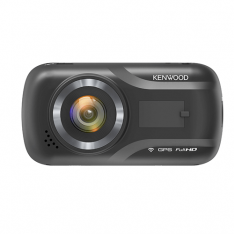 Kenwood DRV-A301W Full HD 1080P Dash Camera