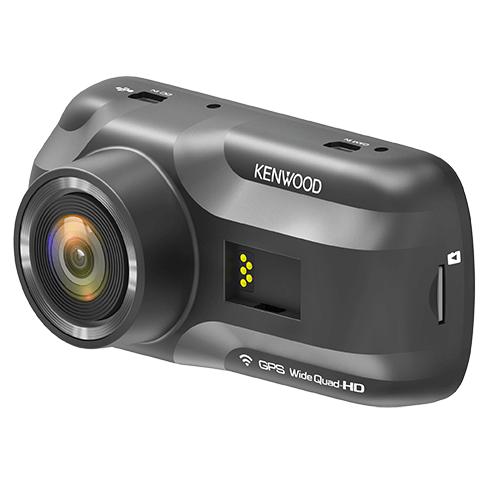 Kenwood DRV-A501W-img02