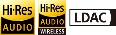 High-Resolution Audio Wireless