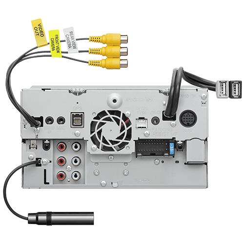 Kenwood DMX8520DABS-05