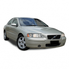 PPA-VOLVO S60 2001-2009-1st Generation-car-stereo-upgrade