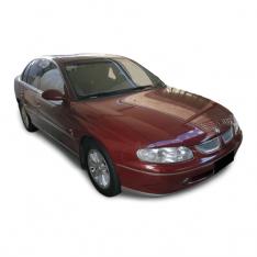 PPA-Holden Calais 1997-1999 VT-stereo-upgrade