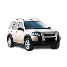 PPA-Stereo-Upgrade-To-Suit-Landrover Freelander 2004-2006 (L314)