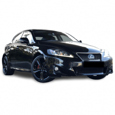 PPA-Stereo-Upgrade-To-Suit-Lexus IS 2006-2015 (XE20)