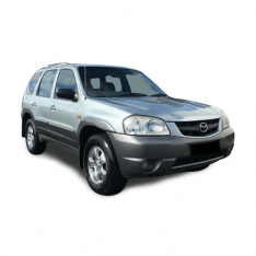 PPA-Stereo-Upgrade-To-Suit-Mazda Tribute 2006-2011