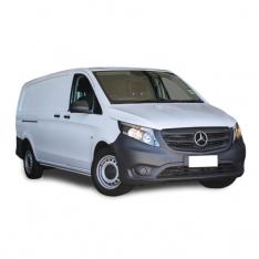 PPA-Stereo-Upgrade-To-Suit-Mercedes Vito (Inc VIANO & VALENTE) 2015-2019 (W447)