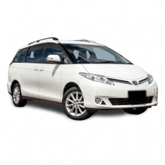 PPA-Stereo-Upgrade-To-Suit-Toyota Tarago 2005-2017 (XR50 Series)