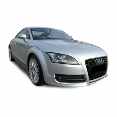 PPA-Stereo-Upgrade-To-suit-AUDI TT 2006-2014 (8J)