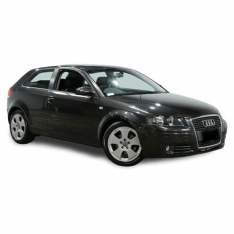 PPA-Stereo-Upgrade-To-suit-Audi A3 (Incl S3) 2004-2013 (8P)