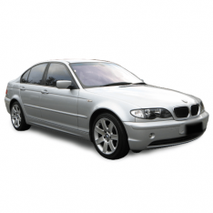 PPA-Stereo-Upgrade-To-suit-BMW 3 Series 1998-2005 E46