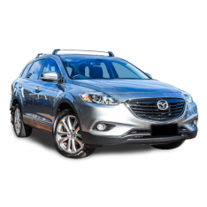 PPA-Stereo-Upgrade-To-suit-Mazda CX9 2011-2015 TB