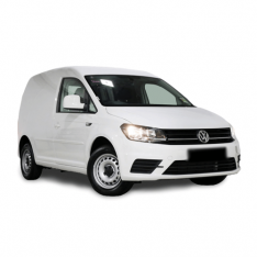 PPA-Stereo-Upgrade-To-suit-Volkswagen Caddy 2015-2019