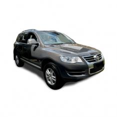 PPA-Stereo-Upgrade-To-suit-Volkswagen Touareg 2004-2010