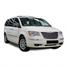 PPA-Stereo-Upgrade-To-Chrysler Voyager (Incl GRAND VOYAGER) 2008-2014 (5TH GEN)