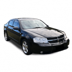 PPA-Stereo-Upgrade-To-Suit-Dodge Avenger 2007-2014 (SECOND GEN)