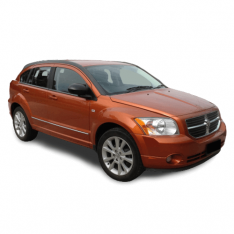 PPA-Stereo-Upgrade-To-Suit-Dodge Caliber 2009-2012 (SECOND GEN)