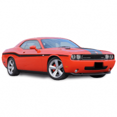 PPA-Stereo-Upgrade-To-Suit-Dodge Challenger 2008-2013 (THIRD GEN)