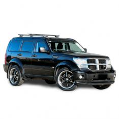 PPA-Stereo-Upgrade-To-Suit-Dodge Nitro 2007-2012