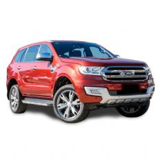 PPA-Stereo-Upgrade-To-Suit-Ford Everest 2015-2016 (UA)