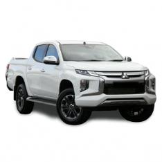 PPA-Stereo-Upgrade-To-Suit-Mitsubishi Triton 2019 MR