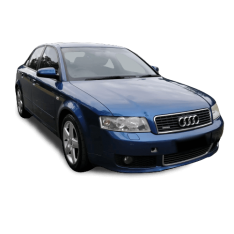 PPA-Stereo-Upgrade-To-suit-Audi A4 (Incl S4) 2001-2008 (B6-B7)