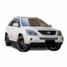 PPA-Stereo-Upgrade-To-suit-Lexus RX 2003-2008 (XU30)