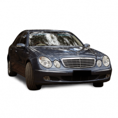 PPA-Stereo-Upgrade-To-suit-Mercedes E-Class 2002-2007 (W211)