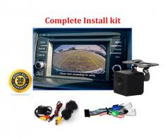 Reverse Camera Kit to suit MAZDA CX5 (KE) OEM Factory Screen 2012 to 2015