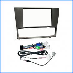 BMW 3 Series (Incl M3) 2005-2014 (E90) Head Unit Installation Kit