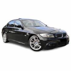 PPA-Stereo-Upgrade-To-Suit-BMW 3 Series (Incl M3) 2005-2014 (E90)