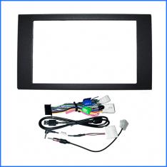 Ford Kuga 2011-2013 (1ST GEN) Head Unit Installation Kit