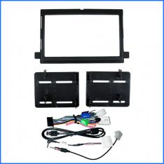 Ford Mustang 2005-2011 (5TH GEN) Head Unit Installation Kit