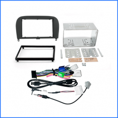 Mercedes SL 2002-2011 R230 Head Unit Installation Kit