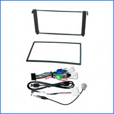 Mitsubishi Pajero 2015-2019 (NT-NX) Head Unit Installation Kit