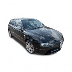 Alfa Romeo 147 2000-2010 (937) Complete Stereo Upgrade