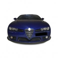 Alfa Romeo Brera 2006-2011 (939) Complete Stereo Upgrade