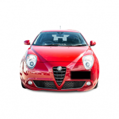 Alfa Romeo Mito 2008-2014 (955) Complete Stereo Upgrade