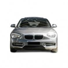 BMW 1 Series 2007-2013 (E81-E82-E87-E88) Complete Stereo Upgrade