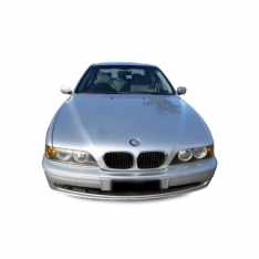BMW 5 Series 1996-2003 (E39) Complete Stereo Upgrade