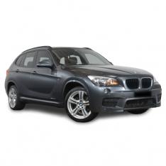 BMW X1 2009-2015 (E84) Complete Stereo Upgrade