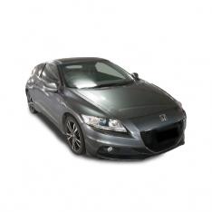 Honda CR-Z 2010-2014 ZF Complete Stereo Upgrade