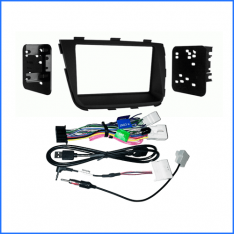 Kia Sorento 2013-2015 XM Head Unit Installation Kit