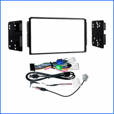 Kia Sorento EX 2003-2009 (BL) Head Unit Installation Kit
