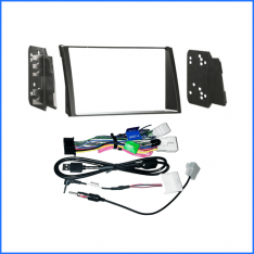 Kia Soul 2009-2011 (AM) Head Unit Installation Kit
