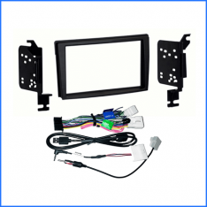 Mazda MPV 2000-2006 (LW) Head Unit Installation Kit